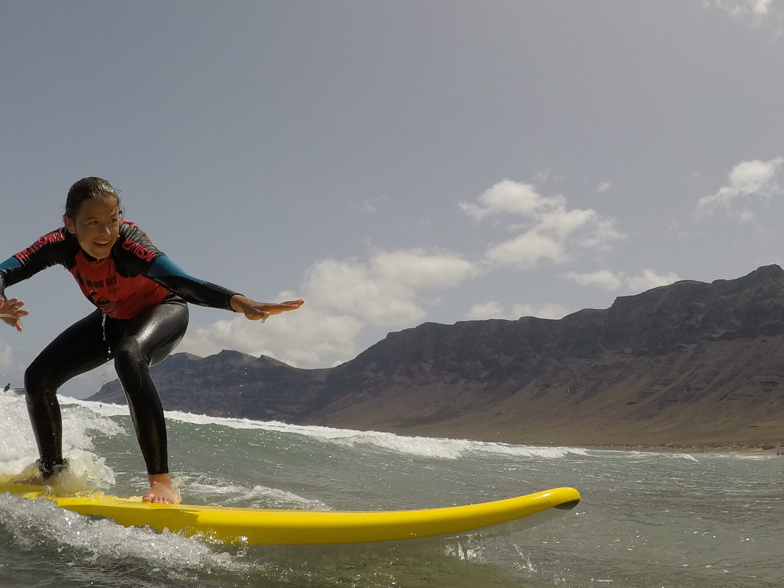 I want to learn to surf but, where should I start?